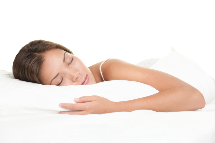 Seven Steps for a Great Night's Sleep