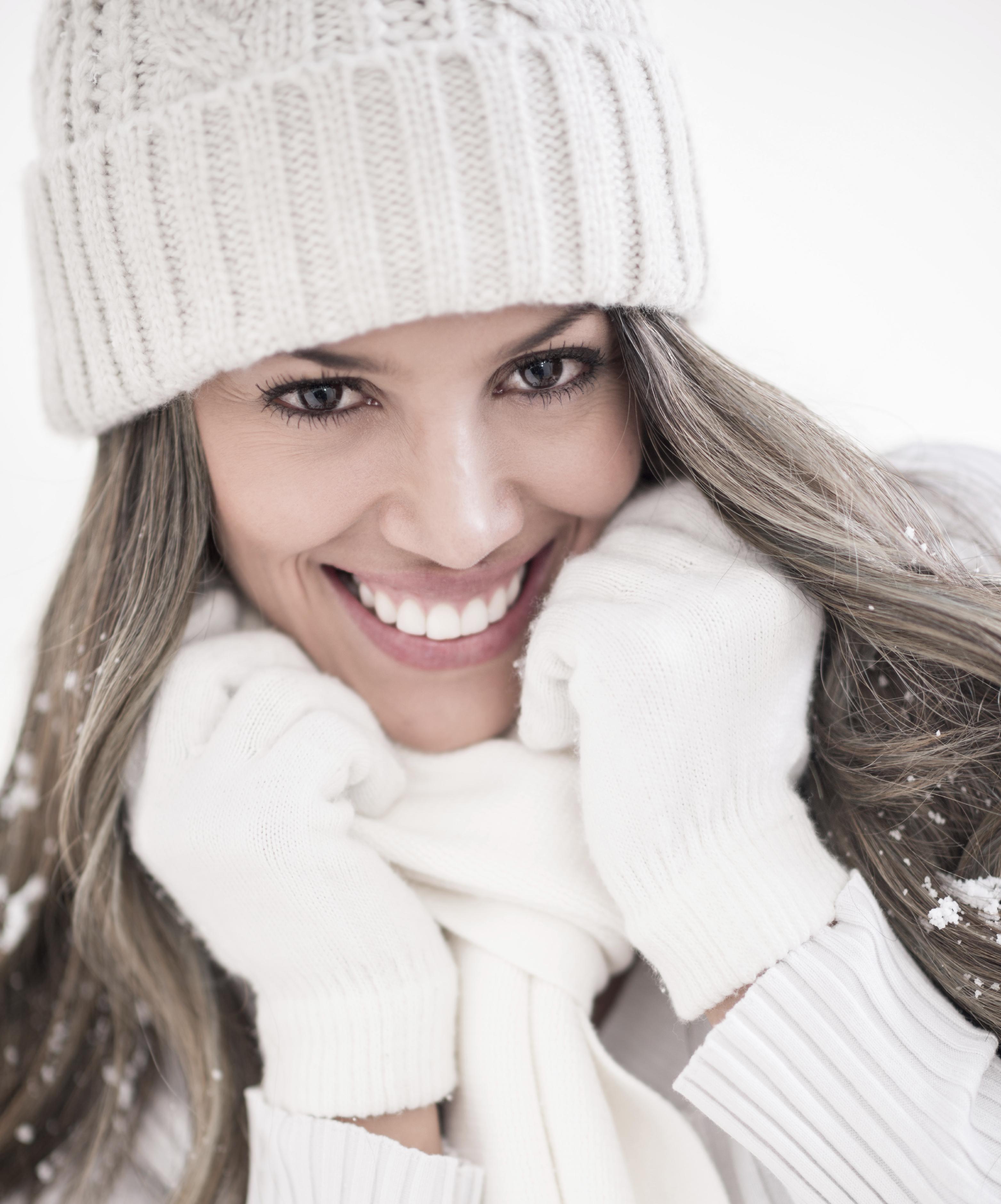 The Prescription for Silky Winter Skin