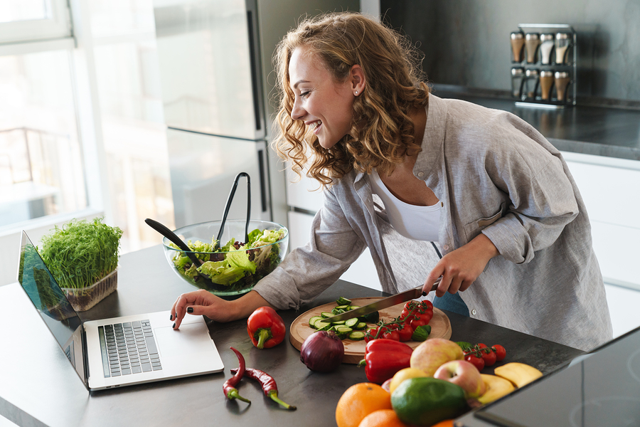 Healthy Eating Habits for the New Year