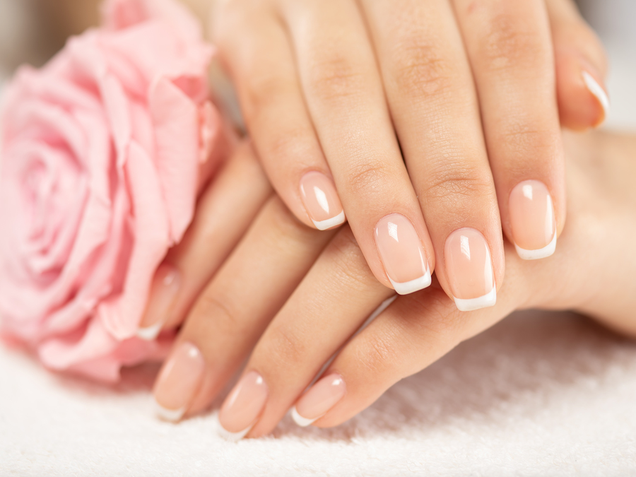 How to Treat Nail Fungal Infections