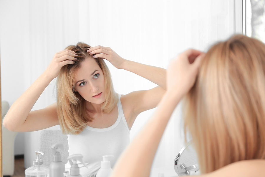 Can Hair Loss Be Turned Around?