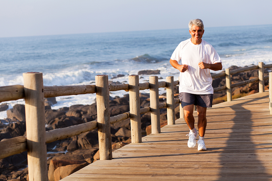 Testosterone Improves Long-Term Weight Control in Men