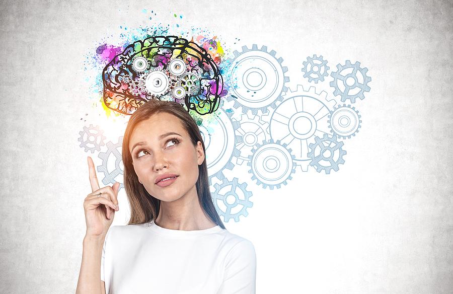 6 Ways Progesterone Benefits the Brain